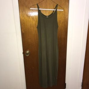 Old Navy Ribbed Dress